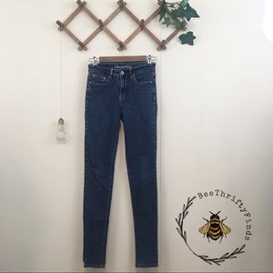 Aeropostale   High Waist Jeans